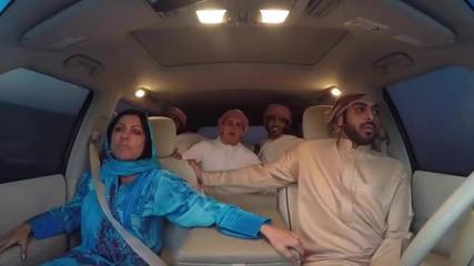 Пич докарва майка си до лудост с едно невероятно изпълнение в Дубай, но след това...