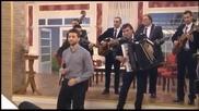 Stefan Petrusic - Jesen u mom sokaku