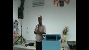 Pastor Arif Surkva Mesiya