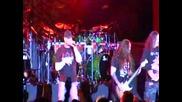 Mercyful Fate - Curse of the Pharoahs