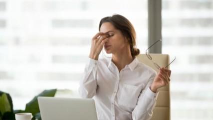 5 навика които развалят зрението
