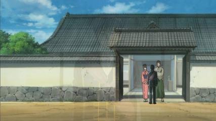 Gintama - Епизод 202 - смешен момент