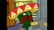 Плодчетата - Пътешествие до Мексико 15 епизод Бг Аудио hq