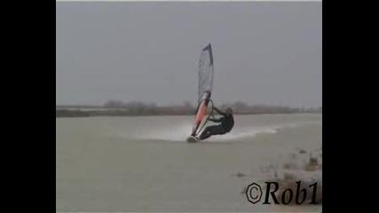 Windsurf Speed Masters Of Speed 2007