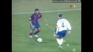 Най-добрите футболни трикове, голове и финтове, които някога са правени(до 2008г.)