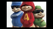 Chipmunks - Linkin Park - A place for my head