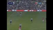 Rooney - Гол