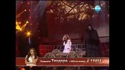 Теодора Цончева - Live концерт - 31.10.2013 г.