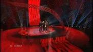 Сърбия - Marija Serifovic - Molitva - Евровизия 2007 - Полуфинал - Първо място