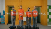 OK Go - The Writing's On the Wall (Оfficial video)