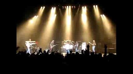 Lynyrd Skynyrd - Call Me The Breeze - Live