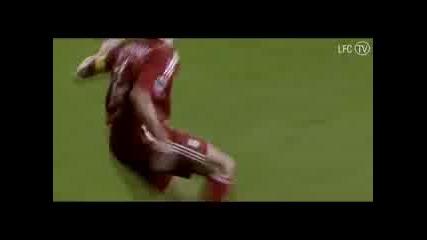Steven Gerrard Compilation