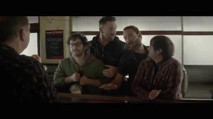 Жестока реклама на бира. Не е за изпускане!