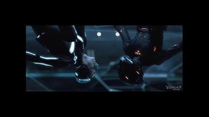 Tron Legacy soundtrack - rinzler