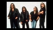 Metallica - batery