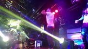 Галин - Роклята ти пада(live от Club 33) - By Planetcho