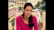 В гардския транспорт - ако си българин плащаш , ако си ром Не !