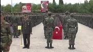 Защо Сащ се нуждае от Турция в Близкият Изток