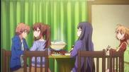 Sakurasou no Pet na Kanojo Episode 16