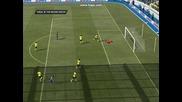 Fifa 12 my best gol :)