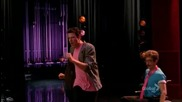 I Can't Go for That/you Make My Dreams - Glee Style (season 3 Episode 6)
