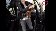 Riri With Dogs