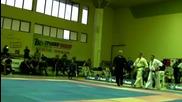 Милуш Драганов - Николай Йоргов - Verea Cup 2011 - Shinken Shobu