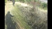 Downhill Team - Спускане