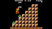 Скрит трик в играта Super Mario (эа теэи, които не энаят)