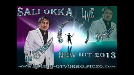 N O V O Sali okka New Hit Zurna 2012 2013 Dj.otvotko.wmv - Youtube