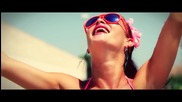 Marc Korn & Clubraiders Feat. Orry Jackson - Everybody Likes To Party ( Dj Housekat Video Version )