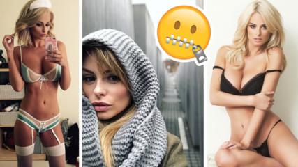 Тази секс бомба не трябва да живее: Защо я нарекоха срам за човечеството?