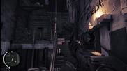 E3 2014: Homefront: The Revolution - All Access Walkthrough