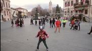Harlem Shake - Maкедония (голям смях)