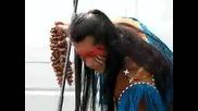 Духовете на Чероките - Северноамериканска индианска музика на флейта