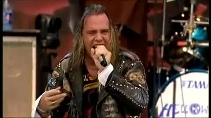 Helloween - If I Could Fly (live in Dessel 2006)