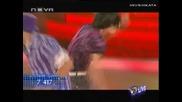 Vip Dance - Лили И Гош * Mtv Танц*04.10.09