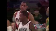 NBA 2008 All*Star Rookie Game - Rookies Vs. Sophomores