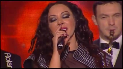 Natasa Matic - Ruke sudbine - GNV - (TV Grand 01.01.2015.)