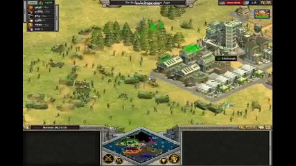 Rise of Nations (game play)