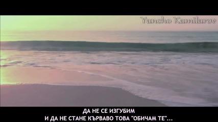 * 2013 * Natasa Theodoridou - Ti mou sumvainei | Наташа Теодориду - Какво се случва с мен [превод]