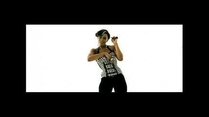 Keri Hilson ft Lil Wayne - Turnin me on *hq*
