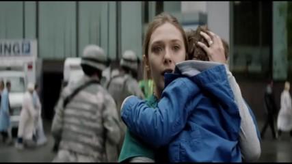 Годзила - Трейлър (2014)
