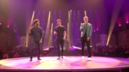 Tim Bendzko, Max Giesinger & Wincent Weiss Hits-kollabo Medley - Echo 2017