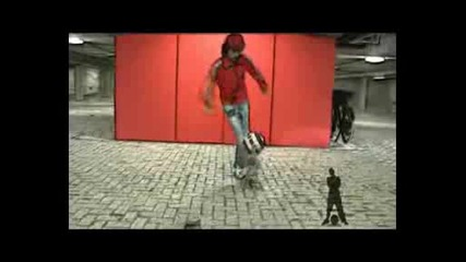Motg Street Skills - Issy Hitman A - Dub (double akka)
