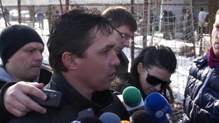 Тони Велков: Ако кажа, че съм доволен, ще си вкарам автогол