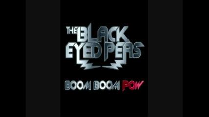 Black Eyed Peas ft 50 cent - Let The Beat Rock