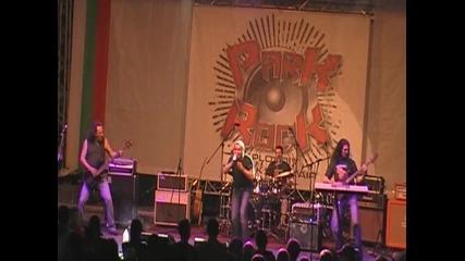 """ЕПИЗОД - Парк рок ПЛОВДИВ (13 май 2011 г.) - 02. """"Чака ни поп"""""""