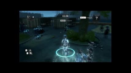 Assassins Creed Revelations| Мултиплеър геймплей 4| Venice-deathmatch| - Сезон 2