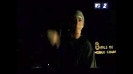 Eminem Ft. Nate Dogg - Till I Collapse.avi
